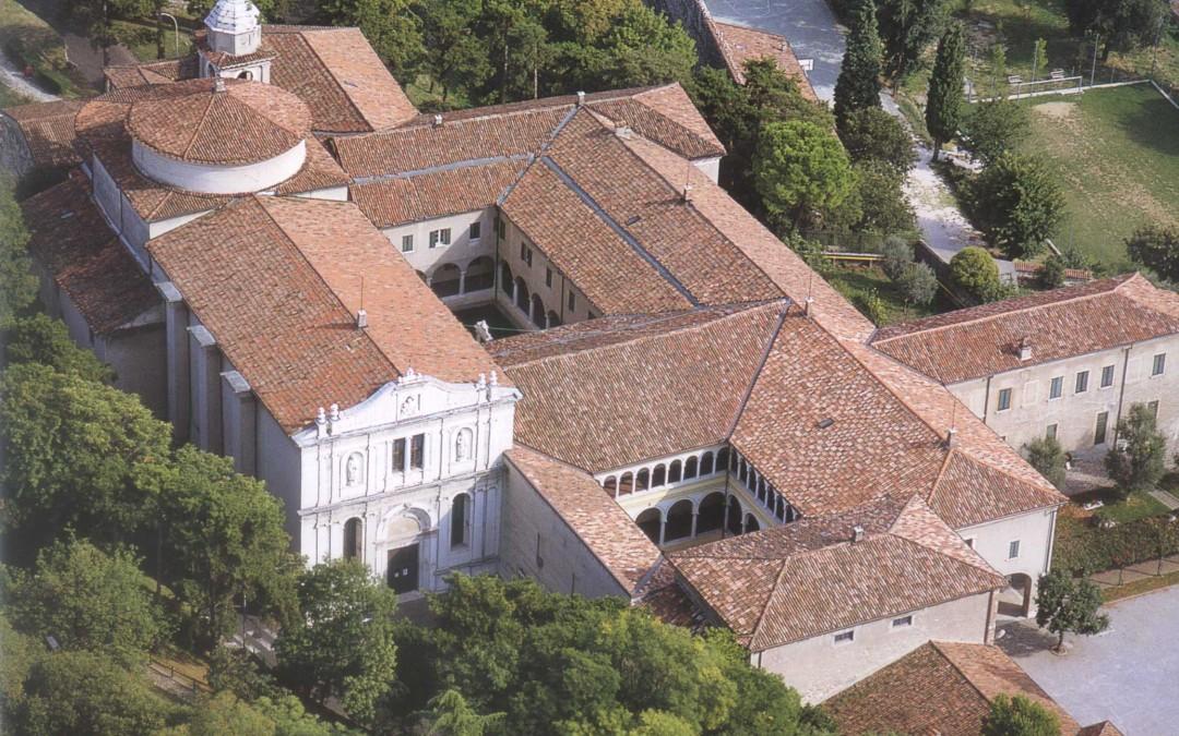 Chiesa e chiostri di San Pietro in Oliveto in Castello