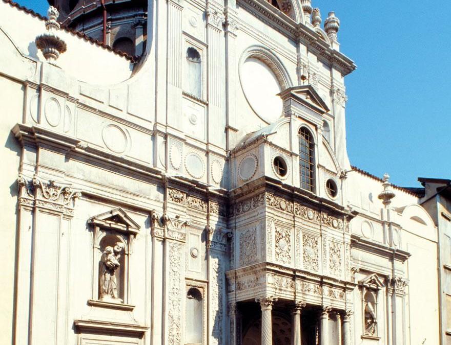 Il Santuario di Santa Maria dei Miracoli