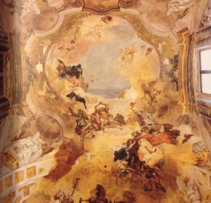 La chiesa di San Faustino Maggiore