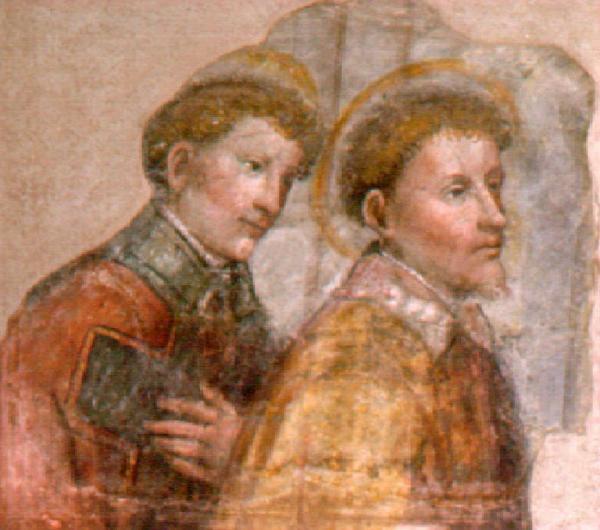 Sulle orme dei santi Patroni