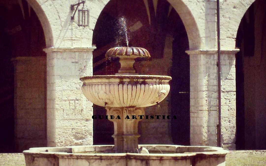 Le fontane di Brescia
