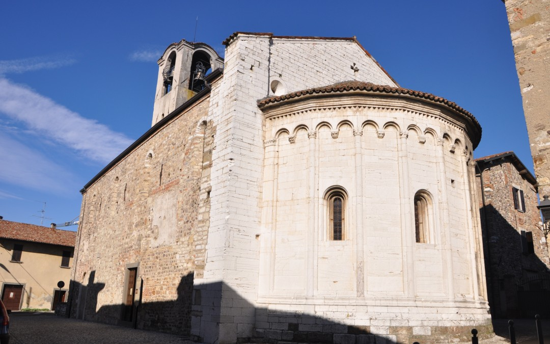 Santa Maria in Castello