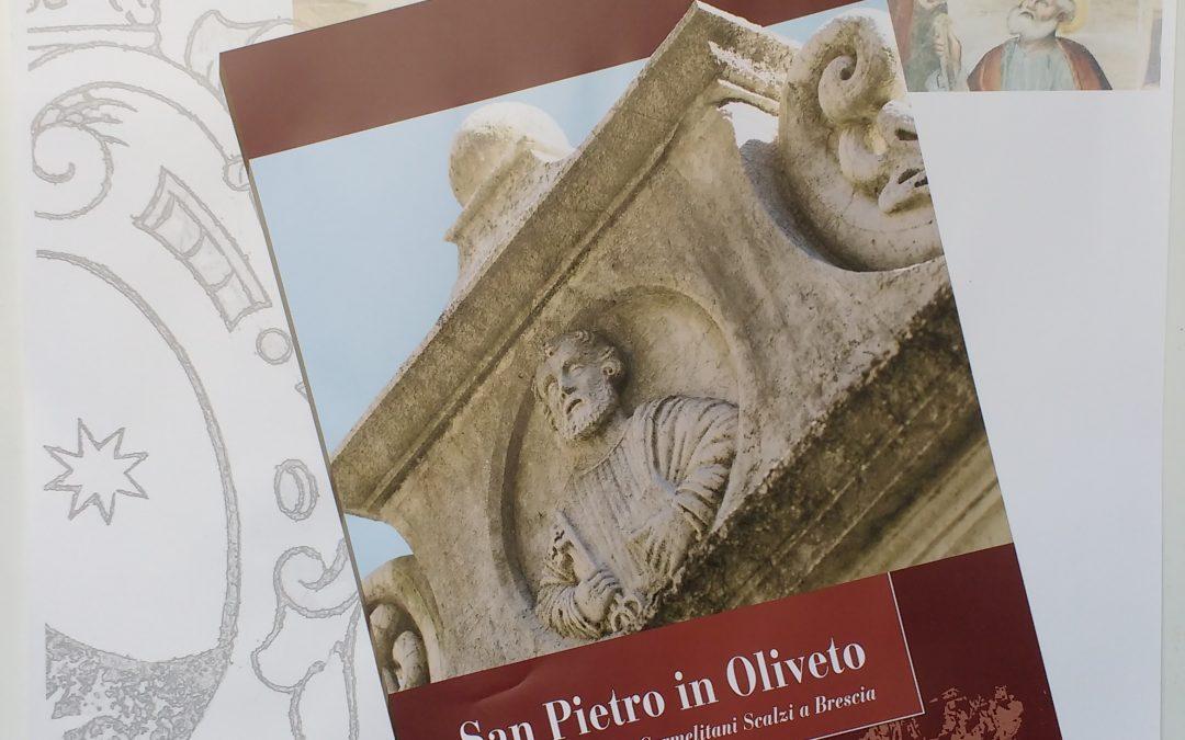 Guida Artistica di S.Pietro in  Oliveto