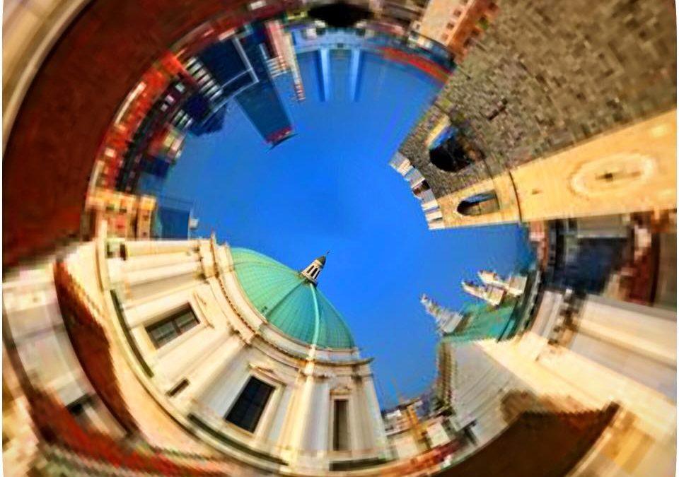 Virtual tour: visitare Brescia anche con Google
