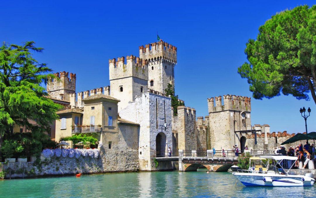 Le perle del lago di Garda: Sirmione e il Vittoriale degli Italiani