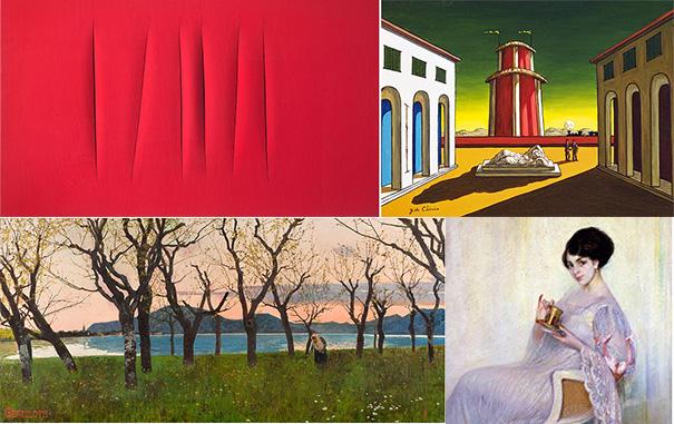 Picasso, De Chirico e gli altri… ecco la nuova mostra di Palazzo Martinengo