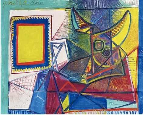 ULTIMA OCCASIONE: Mostra a Palazzo Martinengo: Picasso De Chirico Morandi. Cento capolavori dalle collezioni private bresciane