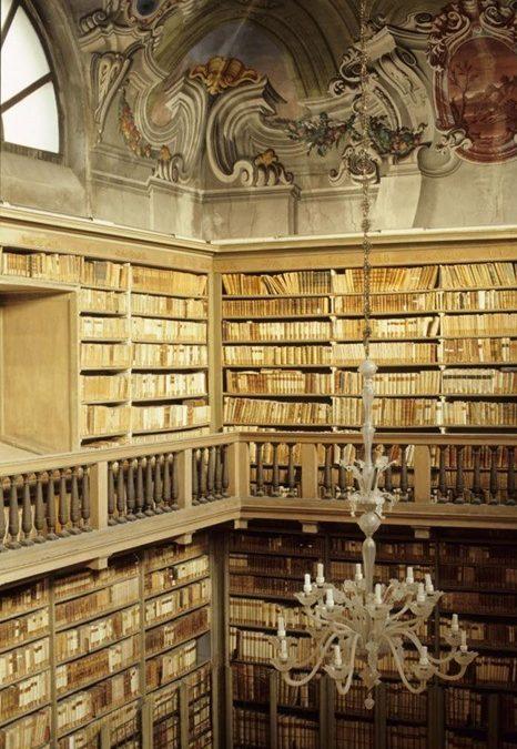 La Biblioteca Queriniana